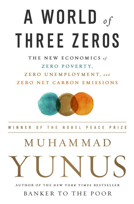 A World of Three Zeros